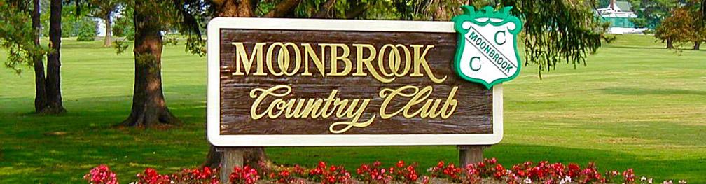 Pool - Moonbrook Country club, Jamestown, NY